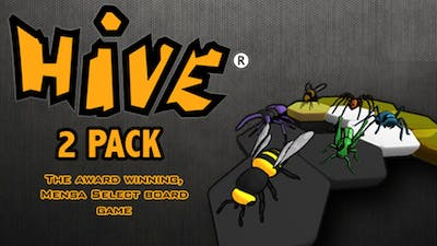 Hive Two Pack