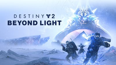 Destiny 2: Beyond Light - DLC
