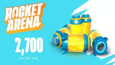 ROCKET ARENA - 2700 ROCKET FUEL - DLC