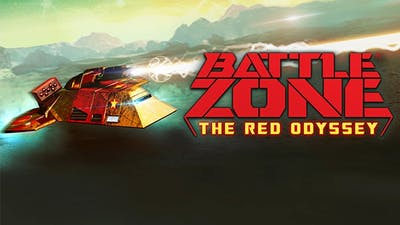 Battlezone 98 Redux - The Red Odyssey DLC