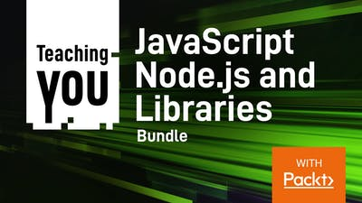 JavaScript Node.js and Libraries Bundle