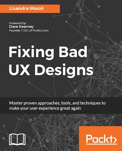 Fixing Bad UX Designs