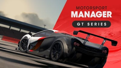 Motorsport Manager - GT Series DLC