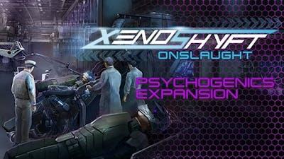 XenoShyft - Psychogenics Lab DLC