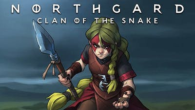 Northgard - Sváfnir, Clan of the Snake - DLC