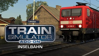 Train Simulator Inselbahn Stralsund Sassnitz Route Add On Pc Steam Game Fanatical