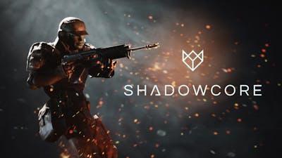 ShadowCore VR