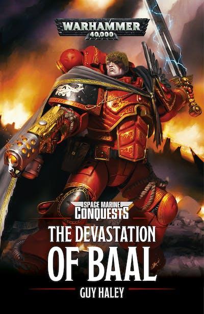 Warhammer 40,000: The Devastation of Baal