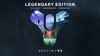 Destiny 2 - Legendary Edition
