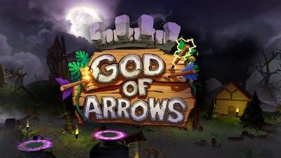 God Of Arrows VR