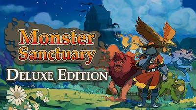 Monster Sanctuary Deluxe