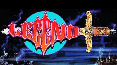 Legend (1994)