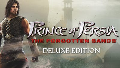 Prince of Persia: The Forgotten Sands - Deluxe Edition