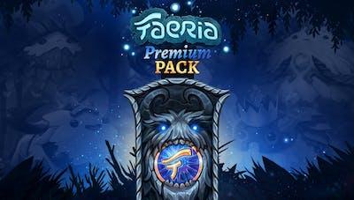 Faeria - Puzzle Pack Elements - DLC