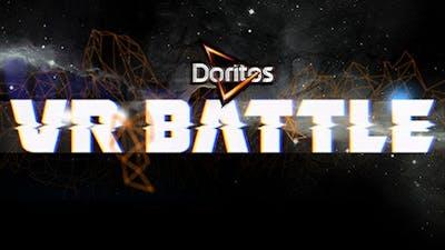 Doritos VR Battle