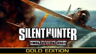 Silent Hunter® IV: Wolves of the Pacific Gold Edition