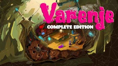 Varenje Complete Edition