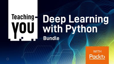 Deep Learning with Python Bundle