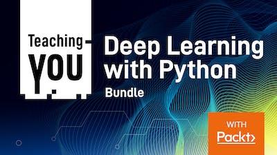 Deep Learning with Python Bundle