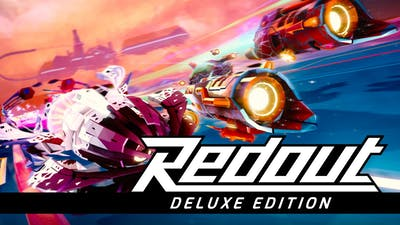 Redout Complete Bundle | Steam Game Bundle | Fanatical