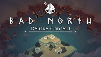 Bad North - Jotunn Edition Deluxe Edition
