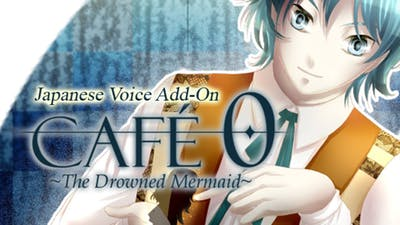 CAFE 0 ~The Drowned Mermaid~ - Japanese Voice Add-On DLC