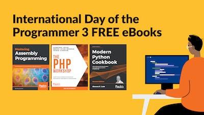 International Day of the Programmer Bundle Giveaway