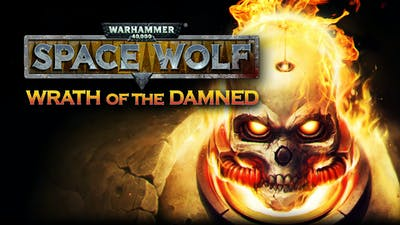 Warhammer 40,000: Space Wolf - Wrath of the Damned - DLC