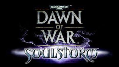 Warhammer 40,000: Dawn of War - Soulstorm DLC