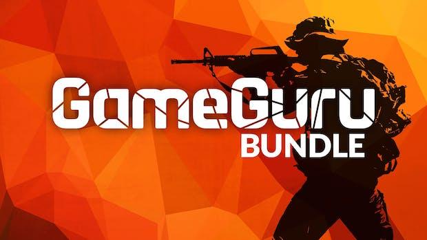 Fanatical] GameGuru Bundle 💜