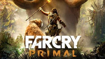Far Cry Primal Pc Uplay Game Fanatical