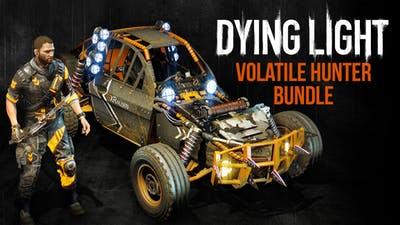 Dying Light - Volatile Hunter Bundle - DLC