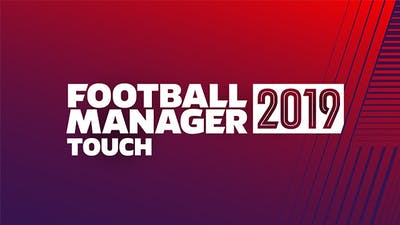 Football Manager Touch 2019 Mac Pc Steam Game Fanatical