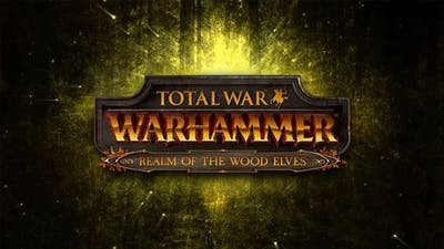 Total War: WARHAMMER - Realm of The Wood Elves DLC