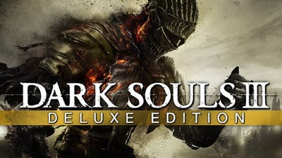 Dark Souls Iii Deluxe Edition Pc Steam Game Fanatical
