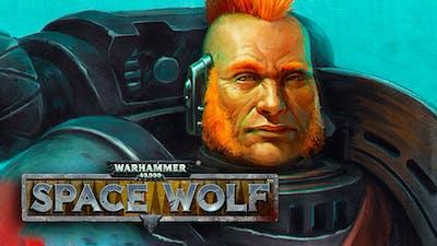 Warhammer 40,000: Space Wolf - Drenn Redblade - DLC