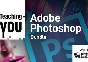 Deals on Teaching you Adobe Photo Shop Bundles for PC