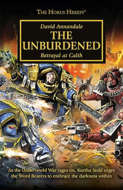 The Horus Heresy: The Unburdened