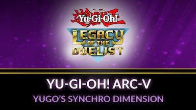 Yu-Gi-Oh! ARC-V: Yugo's Synchro Dimension - DLC