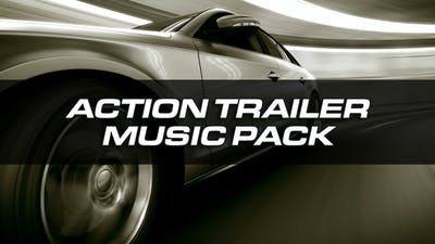 Action Trailer Music Pack