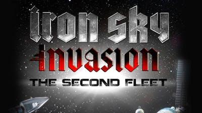Iron Sky Invasion: The Second Fleet - DLC