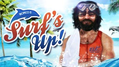 Tropico 5 - Surfs Up! DLC