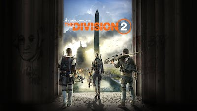 Tom Clancy's The Division 2: Pre-order DLC
