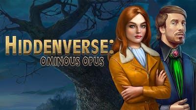 Hiddenverse: Ominous Opus