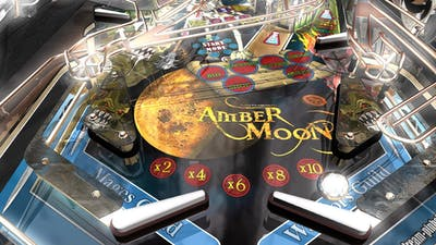 Dream Pinball 3D | PC Mac Steam Game | Fanatical