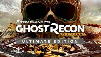 Tom Clancy's Ghost Recon Wildlands Ultimate Edition   PC