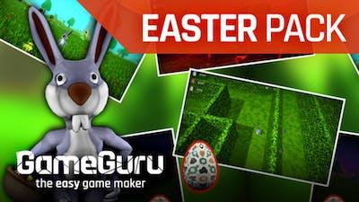 GameGuru - Easter Game DLC