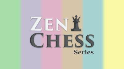 Zen Chess Series Collection