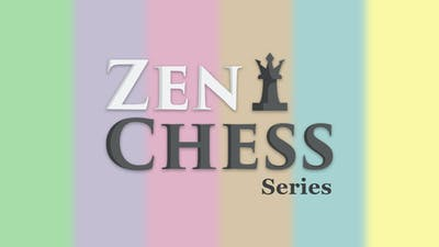 Zen Chess Series Collection