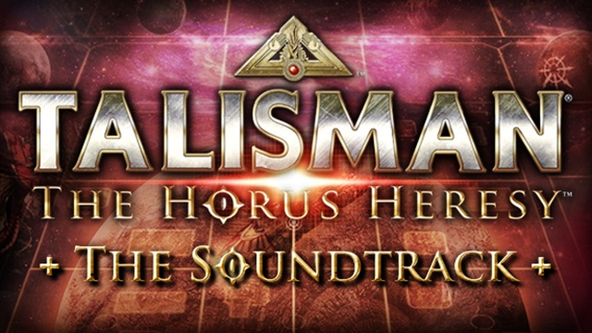 Talisman: The Horus Heresy Soundtrack DLC | Mac PC Steam